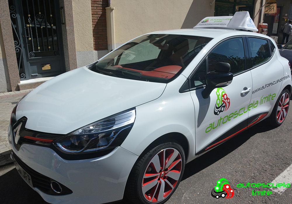 Autoescuela Económica en Salamanca