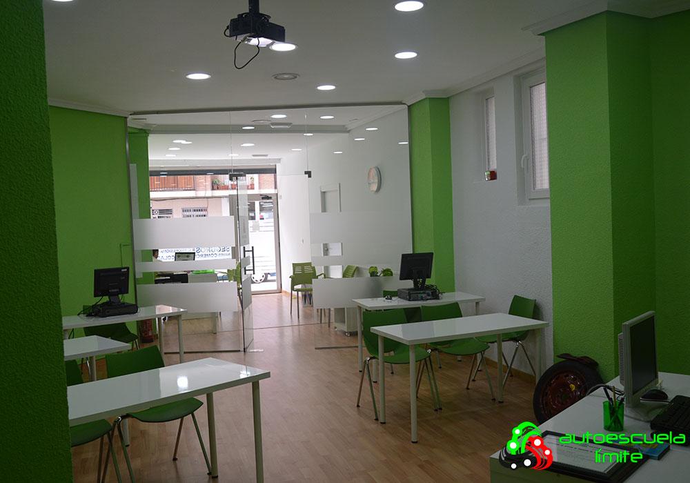 Formación Online Autoescuela en Salamanca
